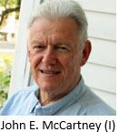 John E. McCartney