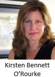 Kirsten Bennett O'Rourke