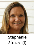 Stephanie Strazza