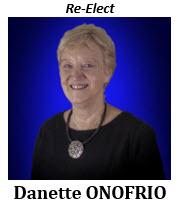 Danette Onofrio 2021