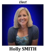 Holly Smith 2021