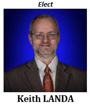 Keith Landa 2021 e