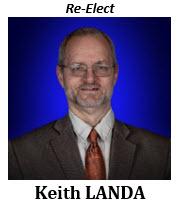 Keith Landa 2021 re