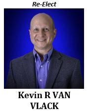 Kevin R Van Vlack 2021