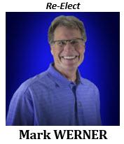 Mark Werner 2021