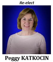 Peggy Katkocin 2021